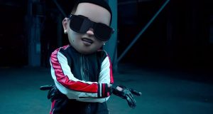 Daddy-Yankee-Featuring-Snow-Con-Calma-youtube-top-10