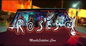 SAINt-JHN-Roses-imanbek-remix-shazam-top-24-nisan-2020