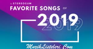 Stereogum-100-Favorite-Songs-Of-2019-yilin-en-iyi-sarkilari-muzik-listeleri
