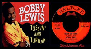 Bobby-Lewis-Tossin-And-Turnin-eolling-stone-1960lar-en-iyi 20-best-songs-of-the-summer