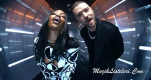 radyo-odtu-haziran-2020-top-40 haramiler-Other-Side-SZA-Justin-Timberlake