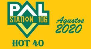 Pal-station-agustos-2020-top-40-sarki-listesi