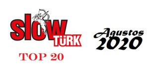 Slowturk-agustos-2020-top-20
