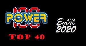 power-fm-top-40-countdown-eylul-2020
