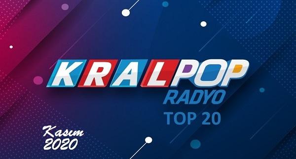 Kral-pop-radyo-kasim-2020-top-20