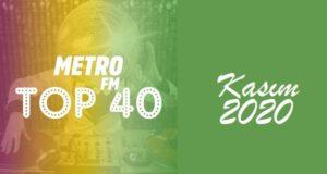 Metro-fm-top-40-kasim-2020