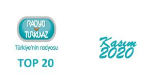 Radyo-turkuvaz-kasim-2020-top-20