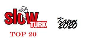 Slowturk-kasim-2020-top-20