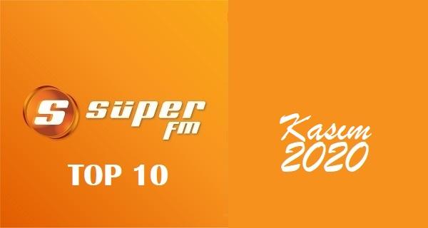 Super-fm-top-20-kasim-2020