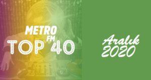Metro-fm-top-40-aralik-2020