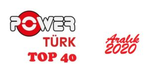 PowerTurk-fm-top-40-aralik-2020-sarki-listesi