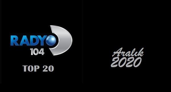 Radyo-D-aralik-2020-top-20