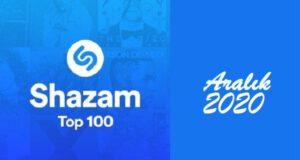 Shazam-aralik-2020-top-10