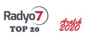radyo-7-aralik-2020-top-20